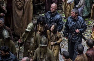 Spoiler! Rosabell Laurenti Sellers Game of Thrones Filming season 7
