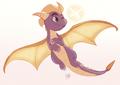 Spyro Fanart - spyro fan art