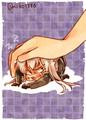 Squalo - anime fan art