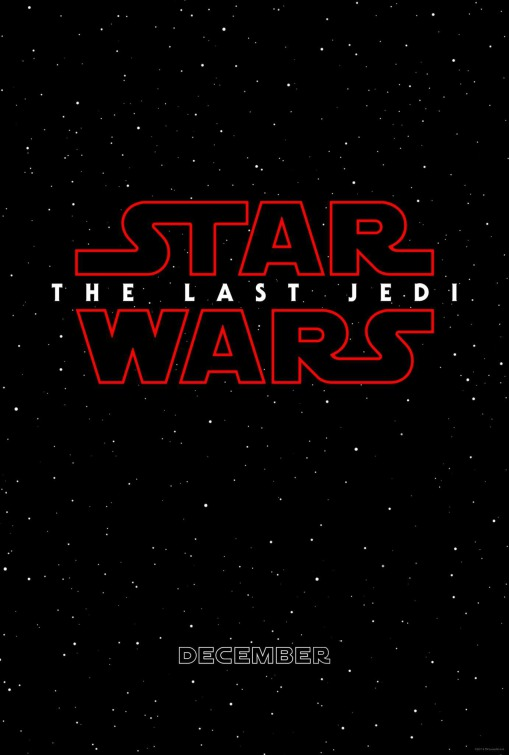 bituin Wars: The Last Jedi Poster