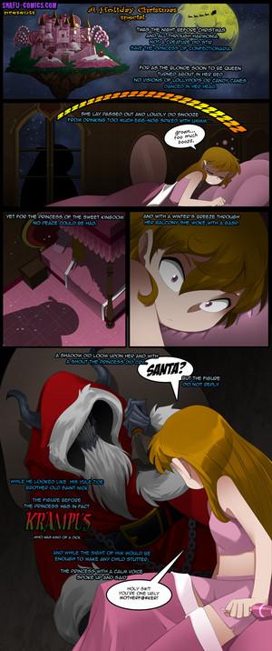 Sugarbits Рождество Special p1