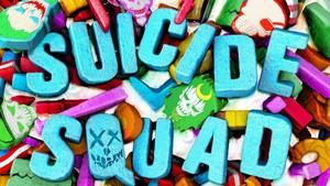 Suicide Squad HD 바탕화면
