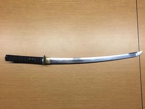 Suicide Squad Weapons: Katana's Soultaker