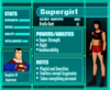 Young Justice OC'S!!! fotografia called Supergirl