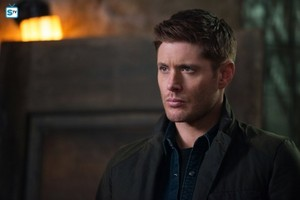 Supernatural - Episode 12.10 - Lily Sunder Has Some Regrets - Promo Pics