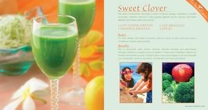 Sweet Clover jus