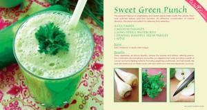 Sweet Green punch