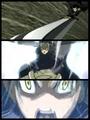 Sword Art Online Kirito - anime photo