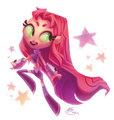 TTG Starfire - starfire fan art