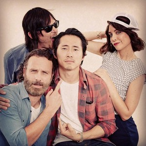 TV Guide SDCC ~ 2014