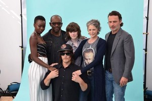TV Guide SDCC ~ 2015