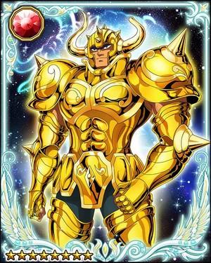 Taurus Aldebaran