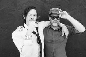 Terry Richardson Photoshoot ~ 2013