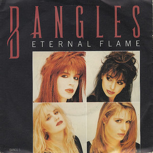The Bangles Eternal Flame 273063