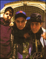 The Beastie Boys - beastie-boys photo