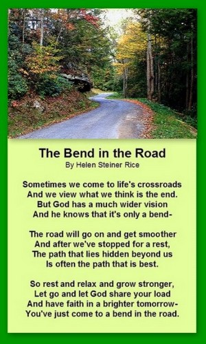 The Bend In The Road