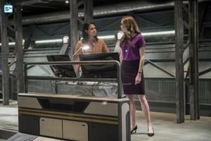 The Flash - Episode 3.11 - Dead or Alive - Promo Pics