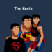 The Kents - young-justice-ocs icon