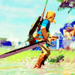 The Legend of Zelda: Breath of the Wild - nintendo icon