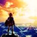 The Legend of Zelda: Breath of the Wild - the-legend-of-zelda icon