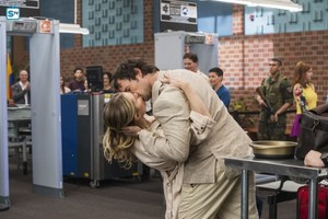 The Librarians - Episode 3.06 - And the Trial of the tam giác - Promo Pics