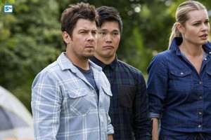 The Librarians - Episode 3.07 - And The Curse of Cindy - Promo Pics