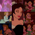 The Other Beauty and the Beast Women - disney-princess photo