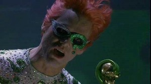 The Riddler batman forever