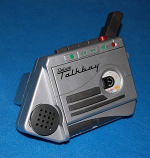 The Talkboy