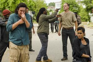 The Walking Dead - Episode 7.08 - Hearts Still Beating