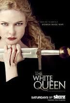 The White क्वीन