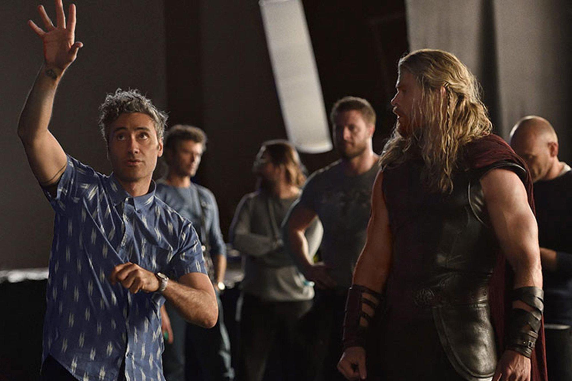 Thor: Ragnarok - First Look تصویر