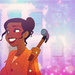 Tiana icon - the-princess-and-the-frog icon