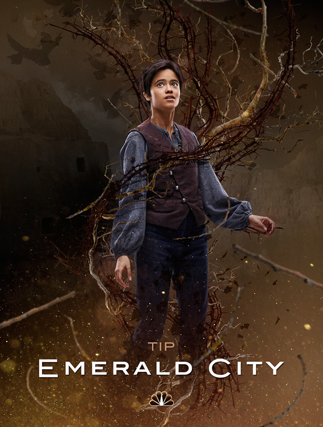 Emerald City (TV Series) images Tip