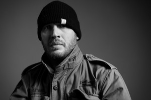 Tom Hardy ~ Esquire Magazine Photoshoot