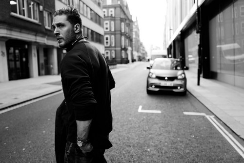 Tom Hardy karatasi la kupamba ukuta called Tom Hardy ~ Esquire Magazine Photoshoot