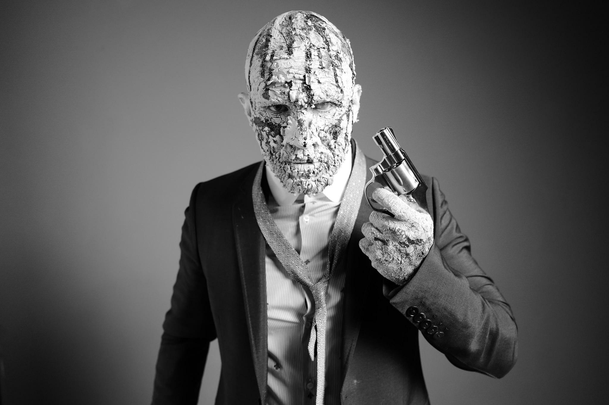 Tom Hardy ~ Esquire Magazine Photoshoot - Tom Hardy Photo