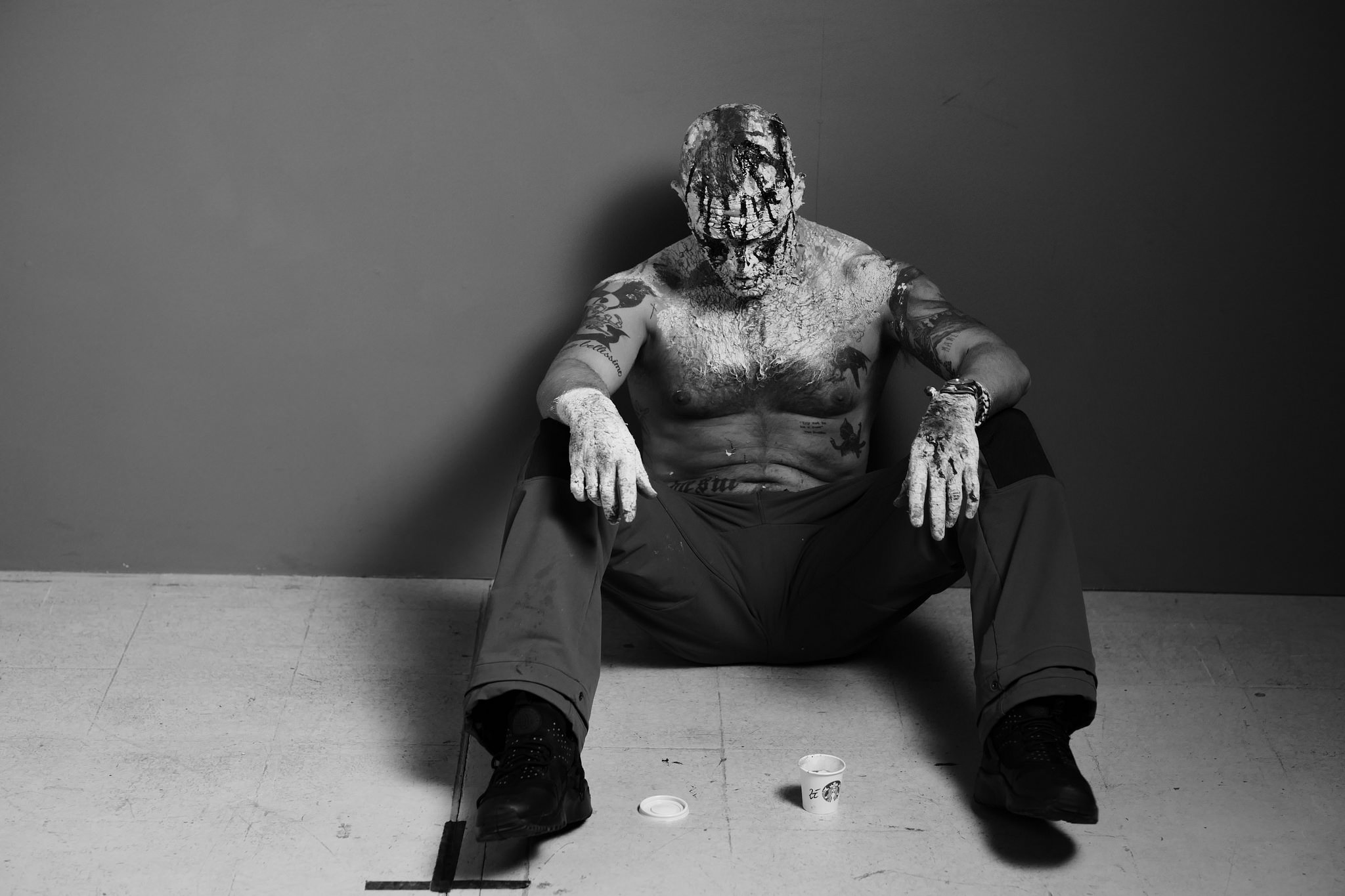 Tom Hardy ~ Esquire Magazine Photoshoot - 汤姆·哈迪 照片