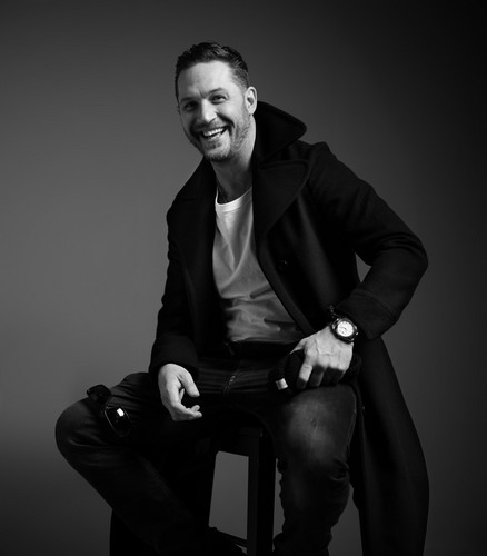 Tom Hardy wallpaper titled Tom Hardy ~ Esquire Magazine Photoshoot