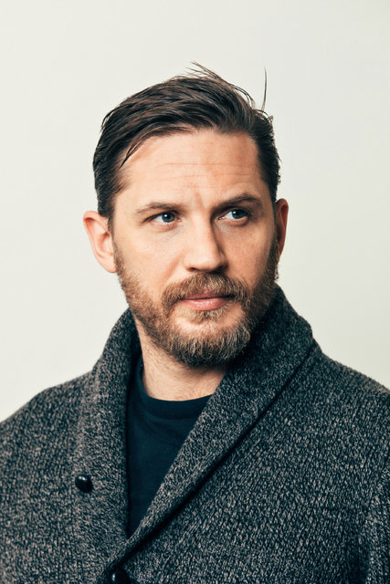 Tom Hardy Images The New York Times Wallpaper And Background Photos