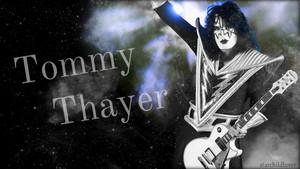 Tommy Thayer