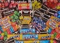 Tootsie Candy - candy photo