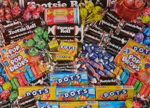Tootsie Candy