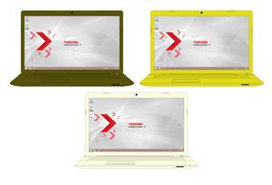 Toshiba Laptops 4