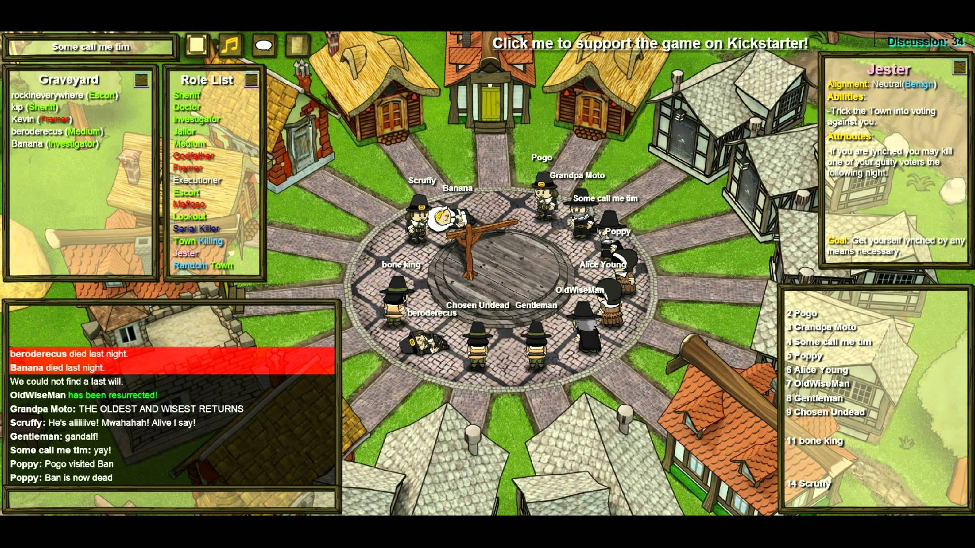 town of salem images town of salem screenshot hd wallpaper and