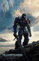 Transformers: The Last Knight Poster - transformers photo