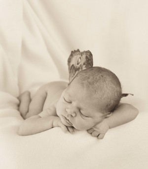 Until Now 의해 Anne Geddes