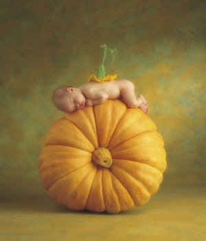 Until Now door Anne Geddes