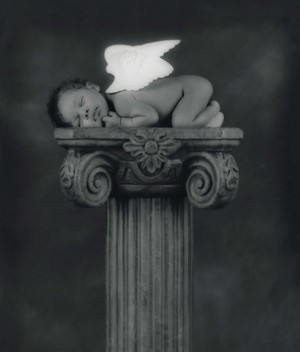 Until Now por Anne Geddes