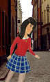 Urduja - childhood-animated-movie-heroines photo